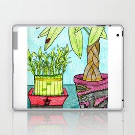 Luck & Fortune Laptop & iPad Skin