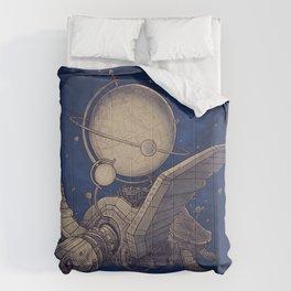 Globe Transporter Comforters