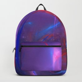 Cosmic Twister Backpack