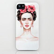 Frieda iPhone (5, 5s) Slim Case