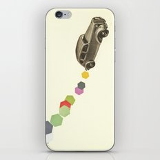 Bang Bang iPhone Skin