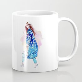 Streetstyle no 1 Coffee Mug