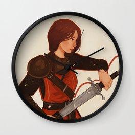 Constance Wall Clock