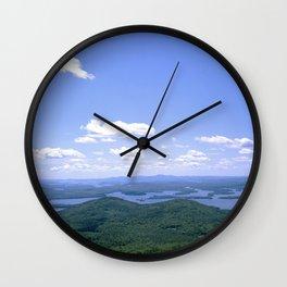 Mt. Morgan Wall Clock