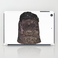 che iPad Cases featuring che bacca by Heymikel