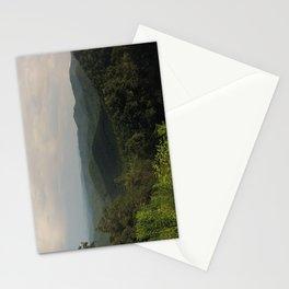 Big Ridge Overlook - NC Stationery Cards