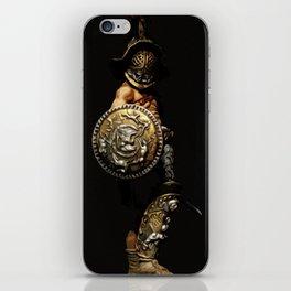 The Gladiator iPhone Skin