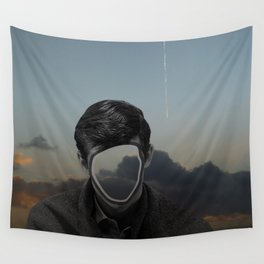 The truth is dead 7 Wall Tapestry