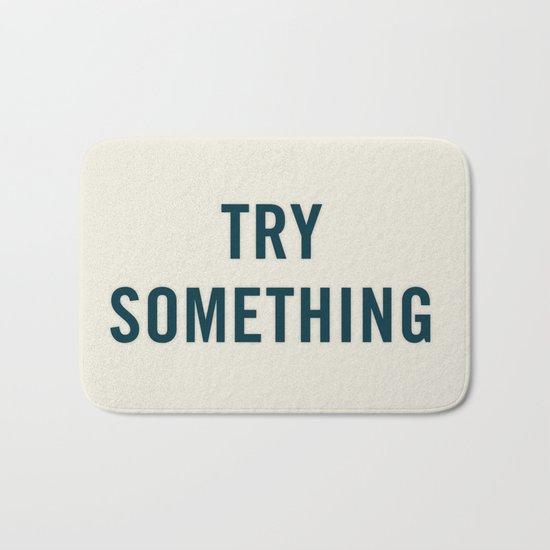 Try Something Bath Mat