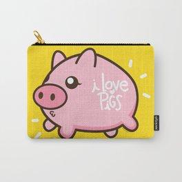 Piggy Carry-All Pouch