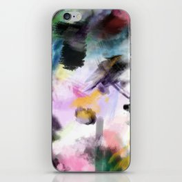 Untitled Recovered iPhone Skin