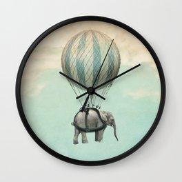 Jumbo (RM Wall Clock