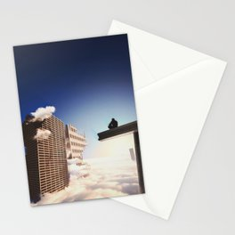 Post Panic Attack Stationery Cards