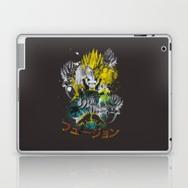 Fusion! Laptop & iPad Skin