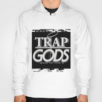 gucci Hoodies featuring trap gods... by kemistree