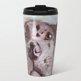 Spotty Travel Mug