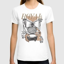 Royal Box T-shirt