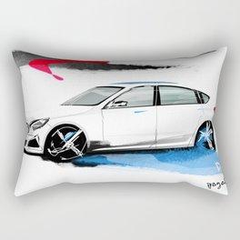 BAVARIA GT Rectangular Pillow