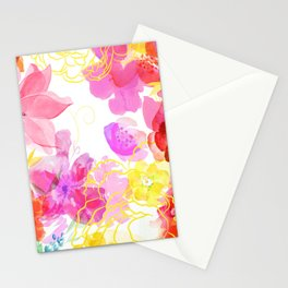 Rosie Outlook Stationery Cards