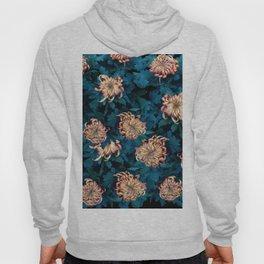 Сhrysanthemums Hoody