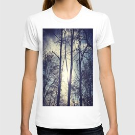 Your light will shine in the darkness T-shirt