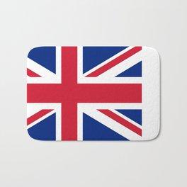 UK Flag - High Quality Authentic 1:2 scale Bath Mat