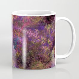 The Celestial Queen Tiye Coffee Mug