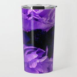 Peony Ultra Violet Travel Mug