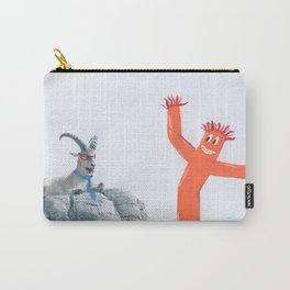 Jimothy Carry-All Pouch