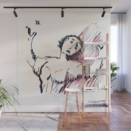 Los Caprichos ~ 75 ~ Unleash Us Wall Mural