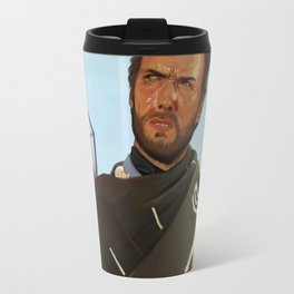 For a fistful of dollars Travel Mug
