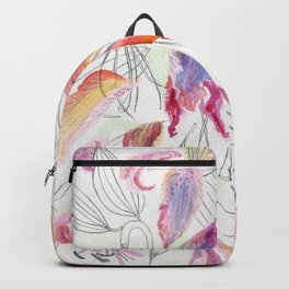 Wasted beauty Backpack