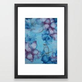 Moonlight I Framed Art Print