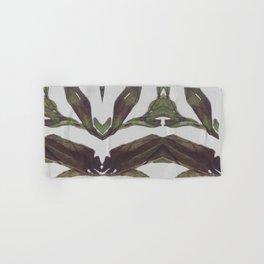 Olive Wings Hand & Bath Towel