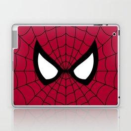 Spider man superhero Laptop & iPad Skin