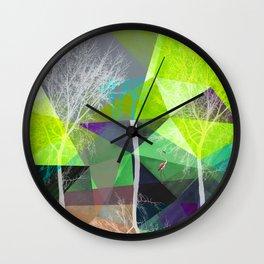 Flamingo P18 Wall Clock