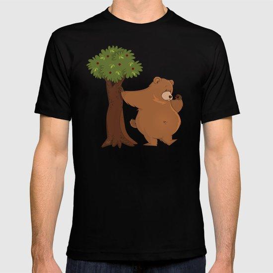Bear and Madrono T-shirt