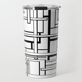 Busy Travel Mug