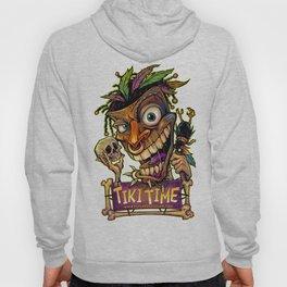 Tiki Time Hoody
