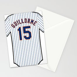 Luis Guillorme Jersey Stationery Cards