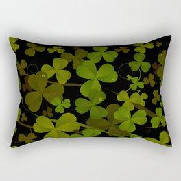 Saint Patrick's Rectangular Pillow