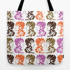 Minoan Ladies II Tote Bag
