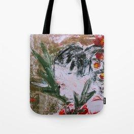 Bun Tote Bag