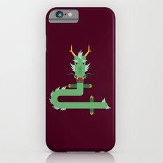 dragon iPhone 6s Slim Case