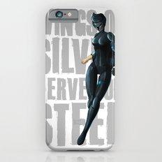 Silverhawks Steelheart Slim Case iPhone 6s