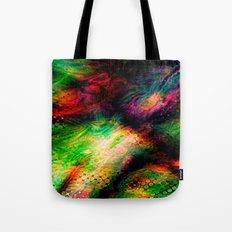 Infinite Color Tote Bag