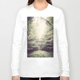 Lost 01 Long Sleeve T-shirt