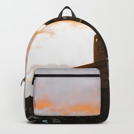 City Of Burlington Backpack