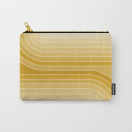 Gradient Curvature VII Carry-All Pouch