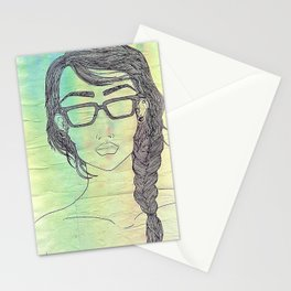 Surf's Up Stationery Cards